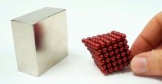 Colisiones magnéticas a 1.000 fotogramas por segundo