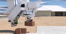 Hadrian X: el robot que quitará el trabajo a los albañiles