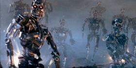 Entrenar a robots para que piensen en masa